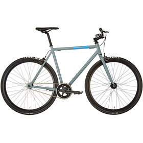 FIXIE Inc. Floater - Bicicleta urbana - gris